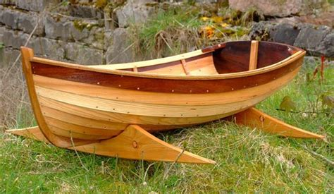 speed boat ullapool cradle boat project