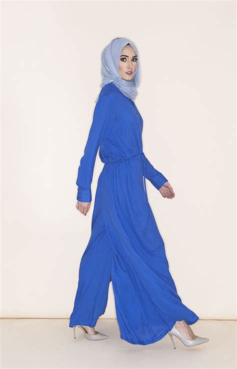 Jumpsuit Muslim How To Wear A Jumpsuit The Muslim