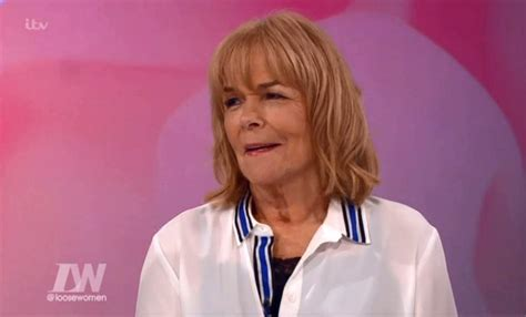 lie detector commercial actress zurich linda robson confesses she fakes orgasms with her