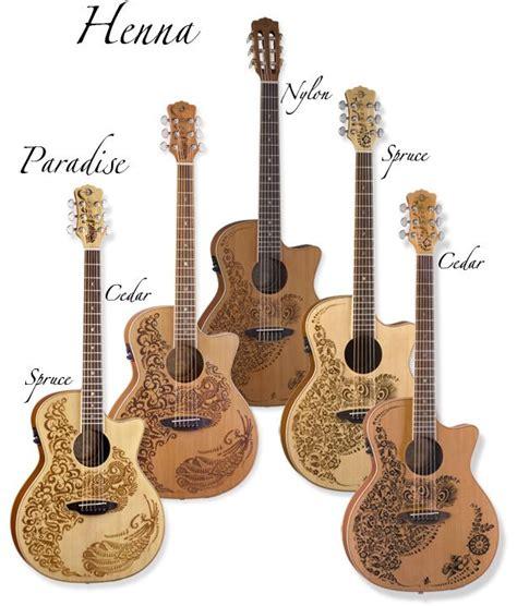henna design guitar pin by megan matthews on products