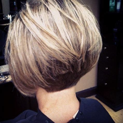 cheap haircuts upper west side 21 stacked bob hairstyles you ll want to copy now bobs