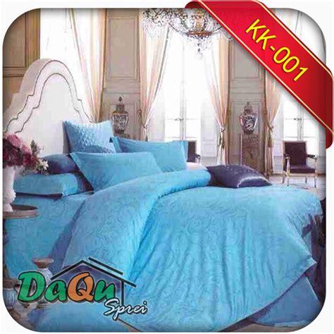 Sprei Bedcover Embos Katun Jepang Premium Quality Sz 160 X200x20 29 king koil 001 daqusprei