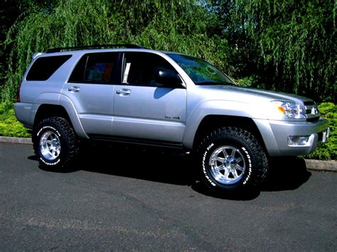 how petrol cars work 2003 toyota 4runner electronic throttle control toyota 4runner 2003 on motoimg com