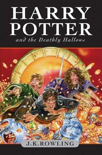 harry potter and the deathly hallows series 7 harry potter 7 children