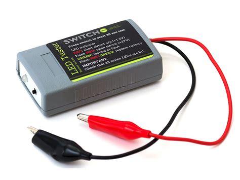 Led Tester Switch Lighting Led Light Tester