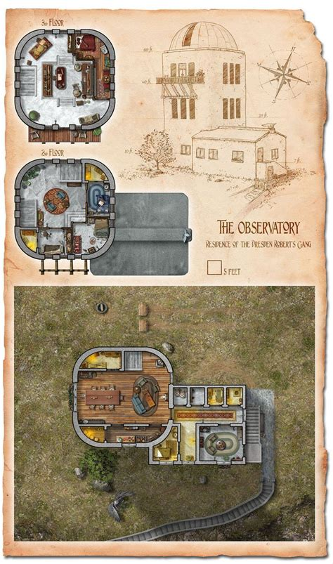 observatory dungeon map 17 best images about maps on pinterest mansions tree