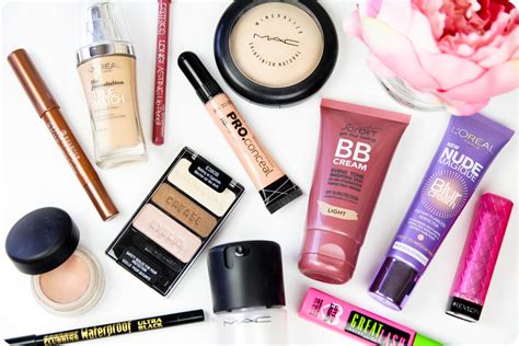 Makeup Loreal best loreal makeup products style guru fashion glitz