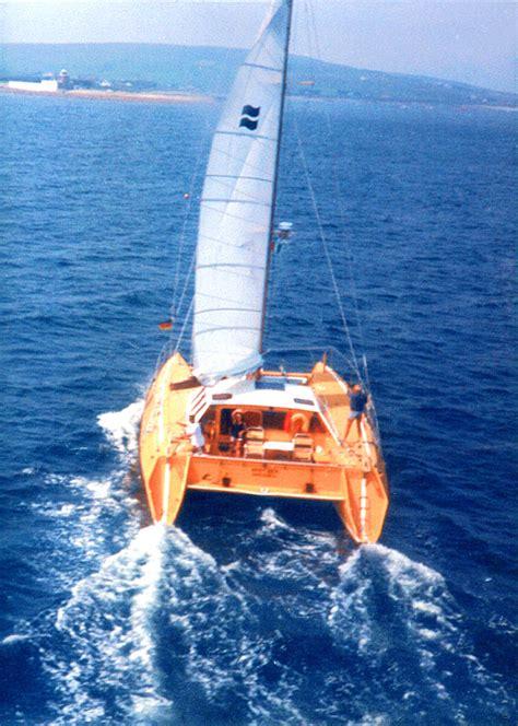 catamaran charter azores blue azores sail charter yacht charter