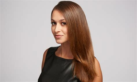 haircut groupon brisbane la chrome hair in albion qld groupon