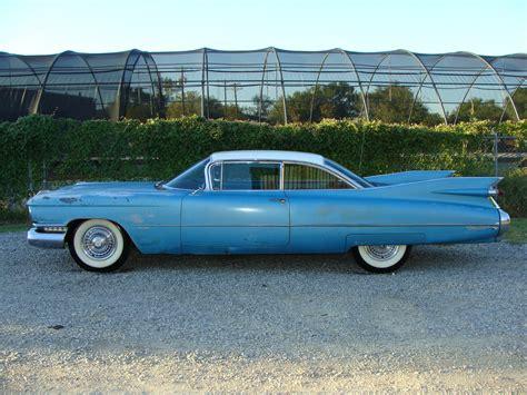1959 cadillac series 62 coupe 1959 cadillac series 62 coupe factory a c runs solid