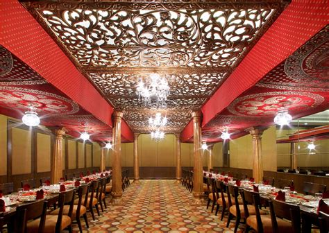 Maple Room by Banquets And Conference Halls Vadodara Hotel Express