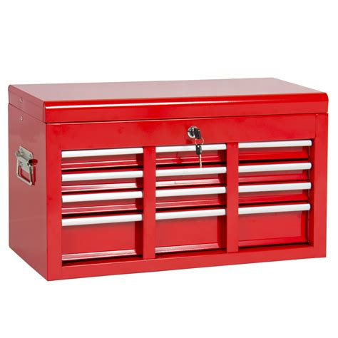 Best Tool Cabinet by Portable Top Chest Rolling Tool Storage Box Cabinet