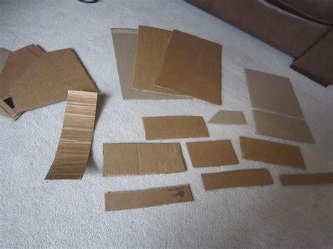 Cardboard Desk Organizer Cardboard Desk Organizer All