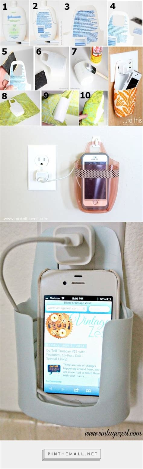 cell phone holder charger best 25 cell phone holder ideas on diy cell
