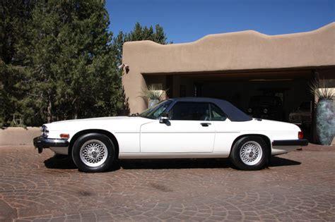 buy used 1990 jaguar xjs convertible 1 owner 100