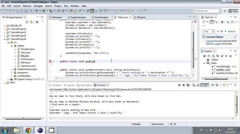 tutorialspoint java youtube 19 vererbung 2 implements interface java tutorial