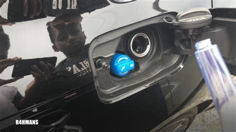 Audi A4 Adblue by Redex Diesel On Audi A4 B9 With Adblue Tank Youtube