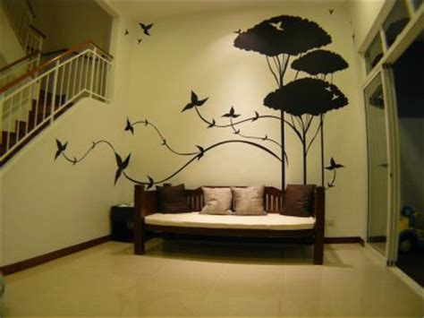 awesome wall painting designs that will help you in decorating the walls as well as the room in