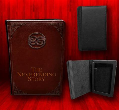 the story of leather books the neverending story kindle leather book cover