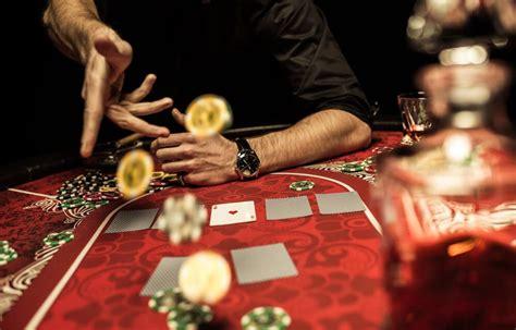 keamanan ketika bermain poker  link agen games slot terbaik