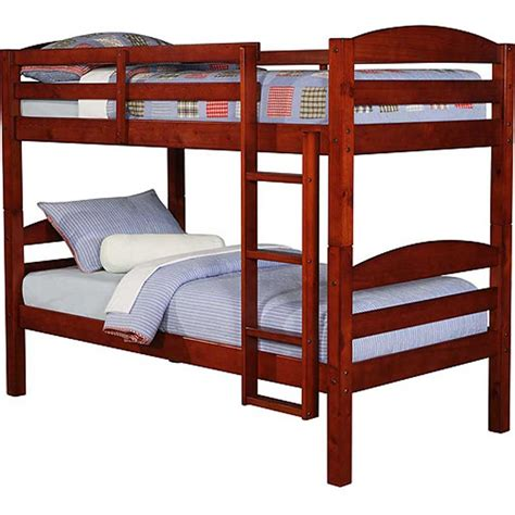 twin size bunk bed twin size kids bunk bed in bunk beds