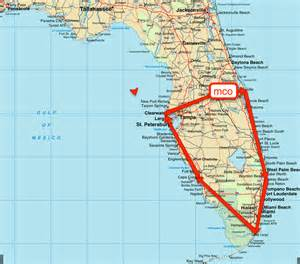 driving map of florida exploring florida beaches on a road trip with the help of