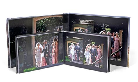 wedding photo book metal cover professional photobooks albums wall for all occasions