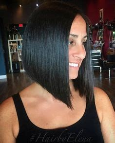 haircuts and more hours sleek bob hairstyle my hair only looks this perfect for