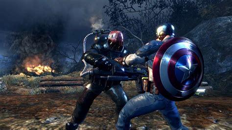Xbox360 Captain America Soldier captain america soldier xbox 360 torrents