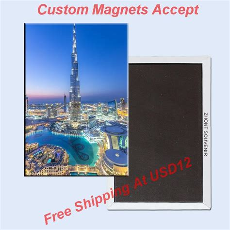 aliexpress uae aliexpress com buy rectangle rigid magnets the united