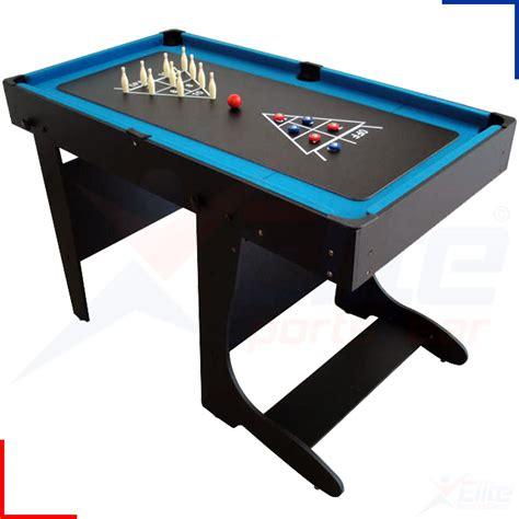 bce    multi games table snooker football pool