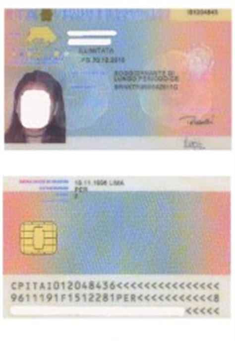carta di soggiorno italiana permesso di soggiorno ce per soggiornanti di lungo periodo