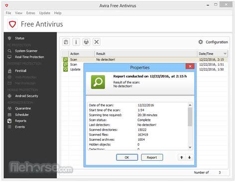 avira antivirus free download full version softonic software antivirus avira update terbaru