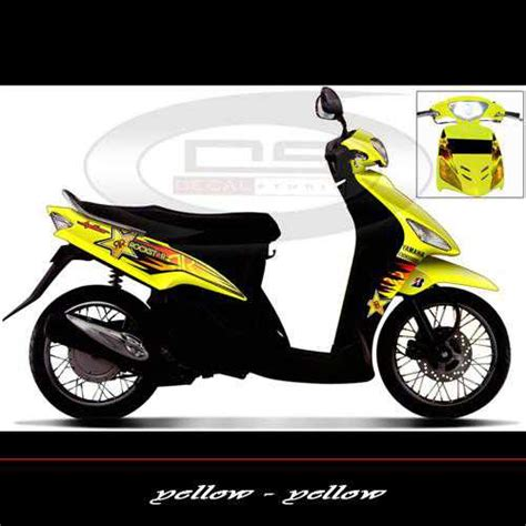 Decal Mio Sporty 7 pin yamaha mio mx 125 mitula cars pictures on