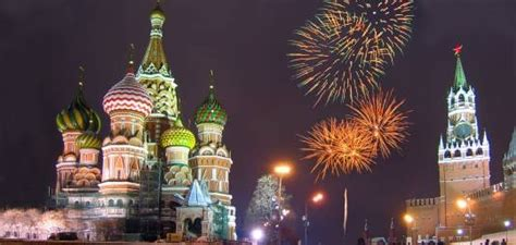 new year traditions from russia with love soul