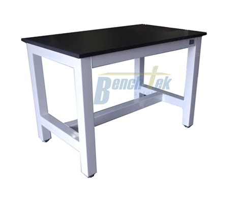 lab tables work benches heavy duty lab workbench bench tek solutions