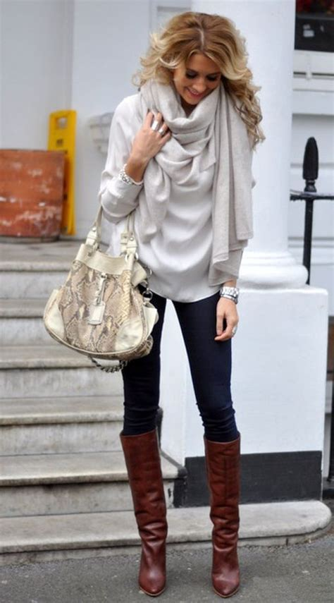 How To Wear Fall Fashions Top Trends by Winter We