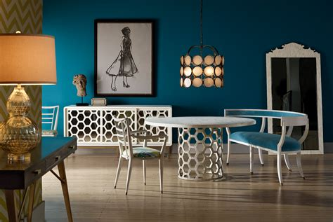 high point 2017 dining room and living room ideas to steal from high point market 2017