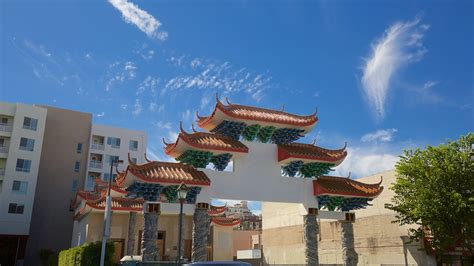 Chinatown Los Angeles Vacation Packages: Book Cheap