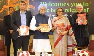 Dr Manmohan Singh History In by Manmohan Singh Launches Adaptation Of A History Of