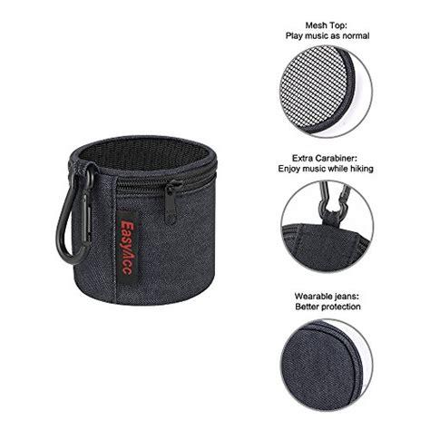 Anker Soundcore Mini Bluetooth Speaker Original easyacc mini bluetooth speaker bag for anker soundcore