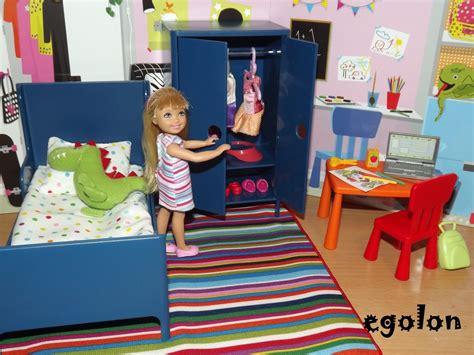 lottie doll furniture huset doll furniture bedroom by ikea egolon s ville