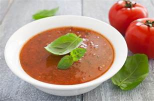 s tomato basil soup recipe dishmaps