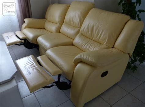 canape relax electrique cuir center canape relax cuir center 28 images canap 233 cuir