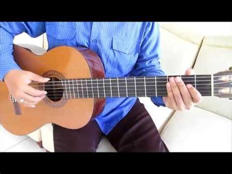 tutorial gitar tulus sepatu belajar kunci gitar peterpan menghapus jejakmu full song