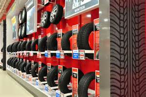 Car Tyres Store Canadian Tire Store By Architect Inc Bowmanville