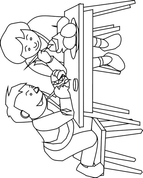 Free Painting For Kids Coloring Home Paint Coloring Pages