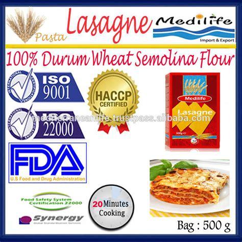 Dates Whole 500 Gr lasagne durum wheat semolina flour high quality pasta