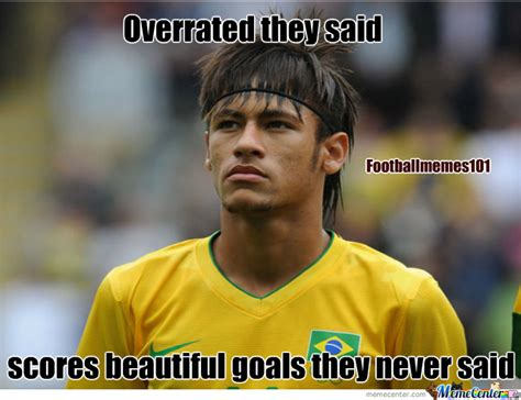 Neymar Memes - neymar jr by mexlove10 meme center