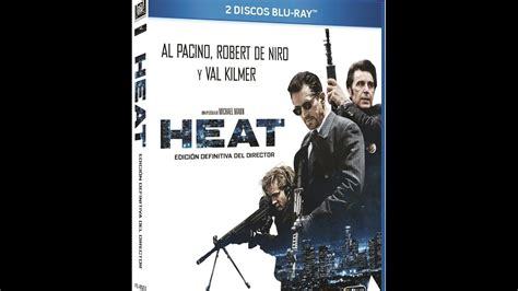 Heat Director S Definitive Edition 2 an 225 lisis heat edici 243 n definitiva